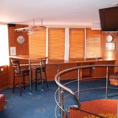 Гостиница Навигатор 3* Студия с различными типами кроватей фото 6