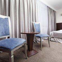 Отель Алма 3* Стандартный номер фото 5