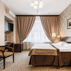 Гостиница М-Отель в Санкт-Петербурге - забронировать гостиницу М-Отель, цены и фото номеров Санкт-Петербург комната для гостей фото 2