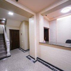 Hotel Dvin интерьер отеля