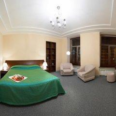 Гостиница Гранд Марк 3* Полулюкс с различными типами кроватей фото 2