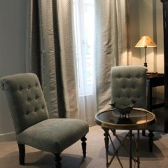 My Home in Paris Hotel 4* Стандартный номер с различными типами кроватей