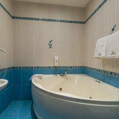 Крон Отель 3* Люкс с двуспальной кроватью фото 12