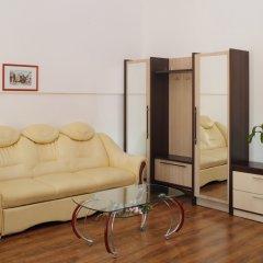 Апартаменты Дерибас Улучшенный номер с различными типами кроватей фото 31