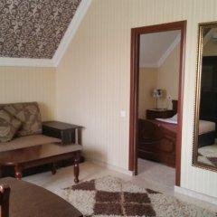 Гостиница Респект 3* Люкс разные типы кроватей фото 2