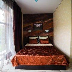 Гостиница Мастер Останкино 3* Улучшенный номер разные типы кроватей фото 2