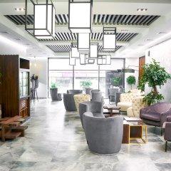 Гостиница WHITE HILL в Белгороде 4 отзыва об отеле, цены и фото номеров - забронировать гостиницу WHITE HILL онлайн Белгород фото 8