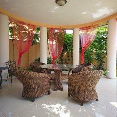 Гостиница Вилла Luxury villa Dacha спа