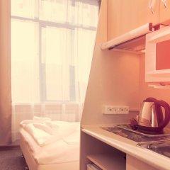 Ахаус-отель на Нахимовском проспекте Студия с различными типами кроватей фото 3
