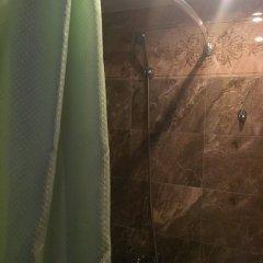 Мини-Отель Лиман Номер Эконом разные типы кроватей фото 5