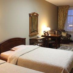 Гостиница Садовая 19 Стандартный номер с различными типами кроватей фото 2