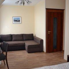 Гостевой Дом Аист Номер Комфорт с различными типами кроватей фото 8