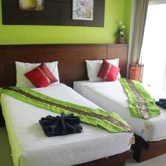 Green Harbor Patong Hotel 2* Стандартный номер разные типы кроватей фото 40