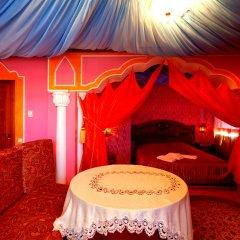 Гостиница Via Sacra 3* Апартаменты с разными типами кроватей фото 2