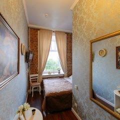 Гостиница Art Nuvo Palace 4* Стандартный номер с различными типами кроватей фото 23