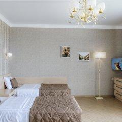 Hotel Gold&Glass Стандартный номер с разными типами кроватей фото 3