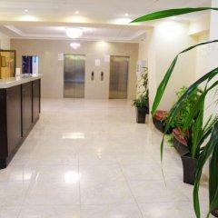 Апартаменты Миндаль интерьер отеля