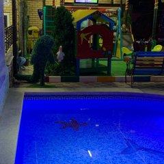 Гостиница RS-Royal в Анапе 4 отзыва об отеле, цены и фото номеров - забронировать гостиницу RS-Royal онлайн Анапа бассейн фото 2