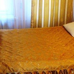 Мини-отель Лира Номер с общей ванной комнатой с различными типами кроватей (общая ванная комната) фото 16