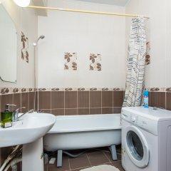 Апартаменты на Чистопольской ванная фото 2