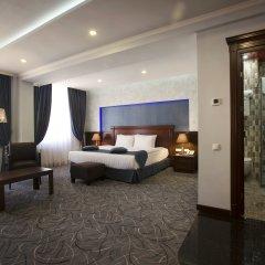 Отель Central комната для гостей фото 4