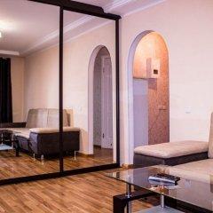 Апартаменты на Яценка 8 комната для гостей фото 3