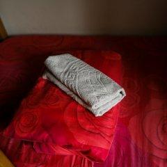 Like Hostel Tbilisi Кровать в общем номере с двухъярусной кроватью фото 5