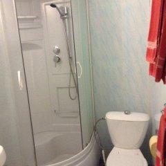 Мини-Отель на Сухаревской Стандартный номер с разными типами кроватей фото 9