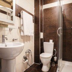 Гостиница Вилла Дежа Вю ванная