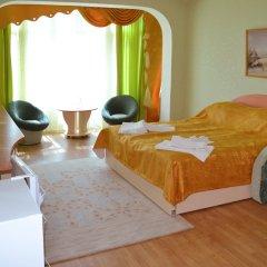 Гостевой дом Воробьиное гнездо Улучшенный номер с различными типами кроватей фото 3