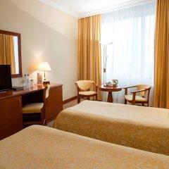 Гостиница Авалон 3* Стандартный номер с разными типами кроватей фото 16