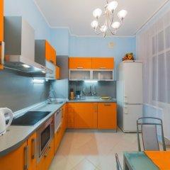 Апартаменты LikeHome Апартаменты Тверская Улучшенные апартаменты разные типы кроватей фото 22