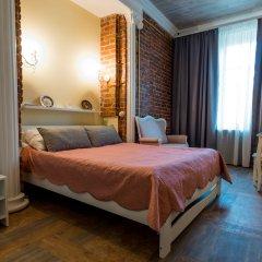 Мини-Отель Gran de Mar комната для гостей фото 15