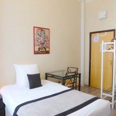 Апарт-Отель Ajoupa 2* Улучшенный номер с различными типами кроватей фото 9