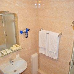 Гостиница Вояджер 3* Стандартный номер с различными типами кроватей фото 6