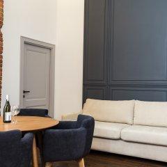Апарт-Отель F12 Apartments Апартаменты с различными типами кроватей фото 7