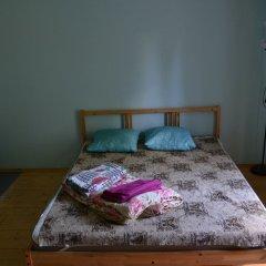 База Отдыха Рускеала Номер Эконом с двуспальной кроватью
