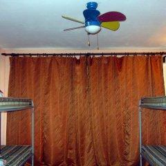 Гостевой Дом Old Flat на Жуковского Кровать в общем номере с двухъярусной кроватью фото 7
