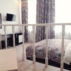 Гостиница Привилегия 3* Люкс с различными типами кроватей фото 2