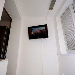 Апартаменты на Левобережной 4/11 Апартаменты с разными типами кроватей фото 22