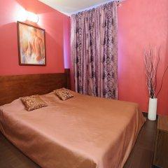 Мини-Отель Амстердам Стандартный номер разные типы кроватей фото 4