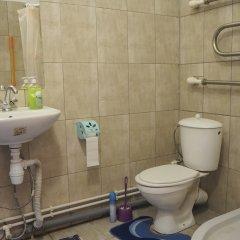 Апартаменты Мегаполис Инвест ванная фото 2