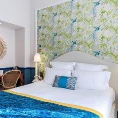 Отель Villa Otero комната для гостей фото 2
