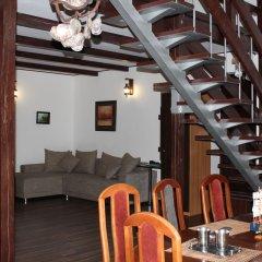 Гостевой дом Робинзон Апартаменты фото 5