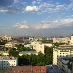Апартаменты на Большом Афанасьевском