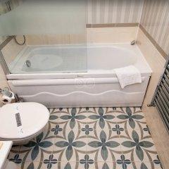 Отель Muyan Suites ванная фото 2