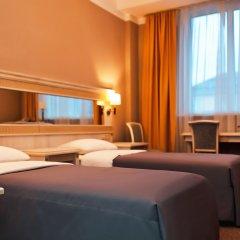Гостиница Троя Вест 3* Стандартный номер с различными типами кроватей фото 4