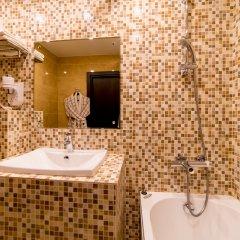 Гостиница Shato City 3* Номер Комфорт с двуспальной кроватью фото 15