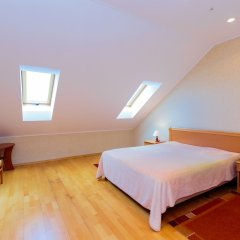 Гостиница Белый Грифон Номер Эконом с различными типами кроватей фото 5