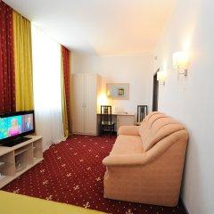 Парк-Отель и Пансионат Песочная бухта 4* Стандартный номер с различными типами кроватей фото 16
